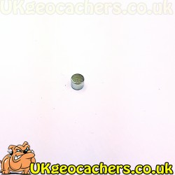 Rare Earth Magnet 4mm x 3mm