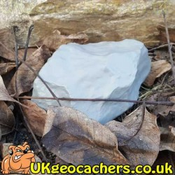 Micro Cache Rock Grey