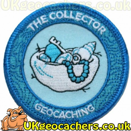 7 Souvenirs Patch- The Collector
