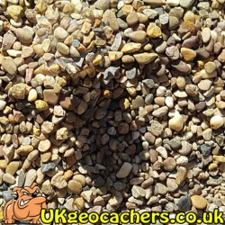 Gravel 30ml Micro Geocache