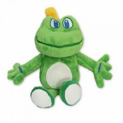 Mini Signal the Frog® Plush Standard