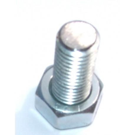 Magnetic Bolt Cache