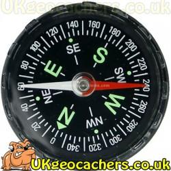 Fluid Filled Compass