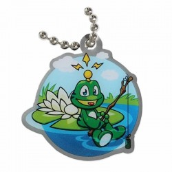 Fishing with Signal the Frog® Tag