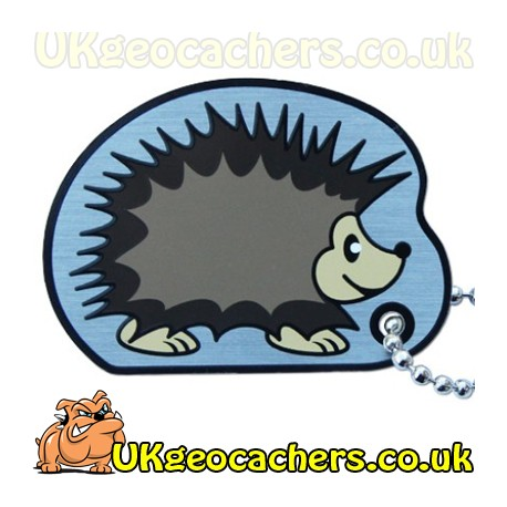 Hedgehog Cachekinz