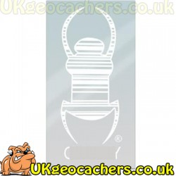 Vehicle Decal Travel Bug & TB Tags