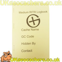 Medium RITR Logbook