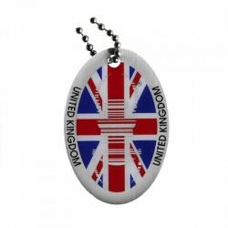 Geocaching Travel Bug® Origins - UK