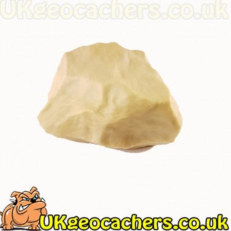 Micro Cache Rock Sand
