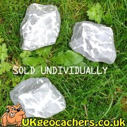 Micro Cache Rock Grey - Two Tone