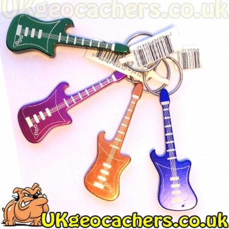 Bison Guitar Bottle Opener