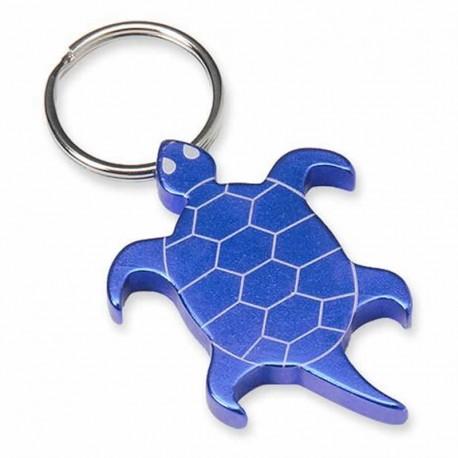 Turtle Bottle Opener Keyring