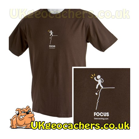 Focus T-Shirt - Youth Large