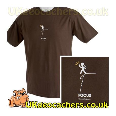 Focus T-Shirt - Youth Medium