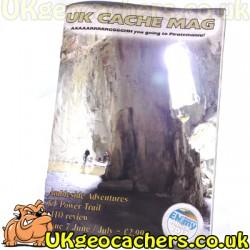 UK Cache Magazine - June/July 2013 Issue
