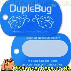 DupleBug Tag
