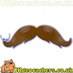 Take a Stachie - Natural Brown