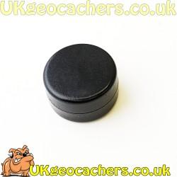 Magnetic Black 5ml Nano Cache