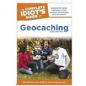 Geocaching Books