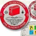 Awards & Milestones