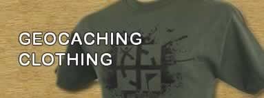 Geocaching clothing